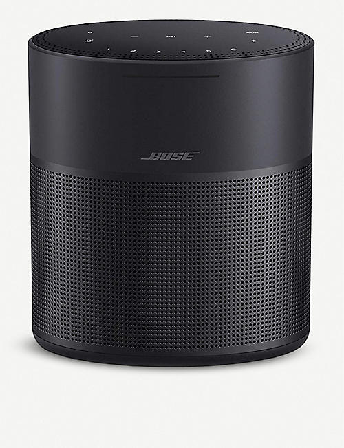 BOSE: Home Speaker 300 with voice control