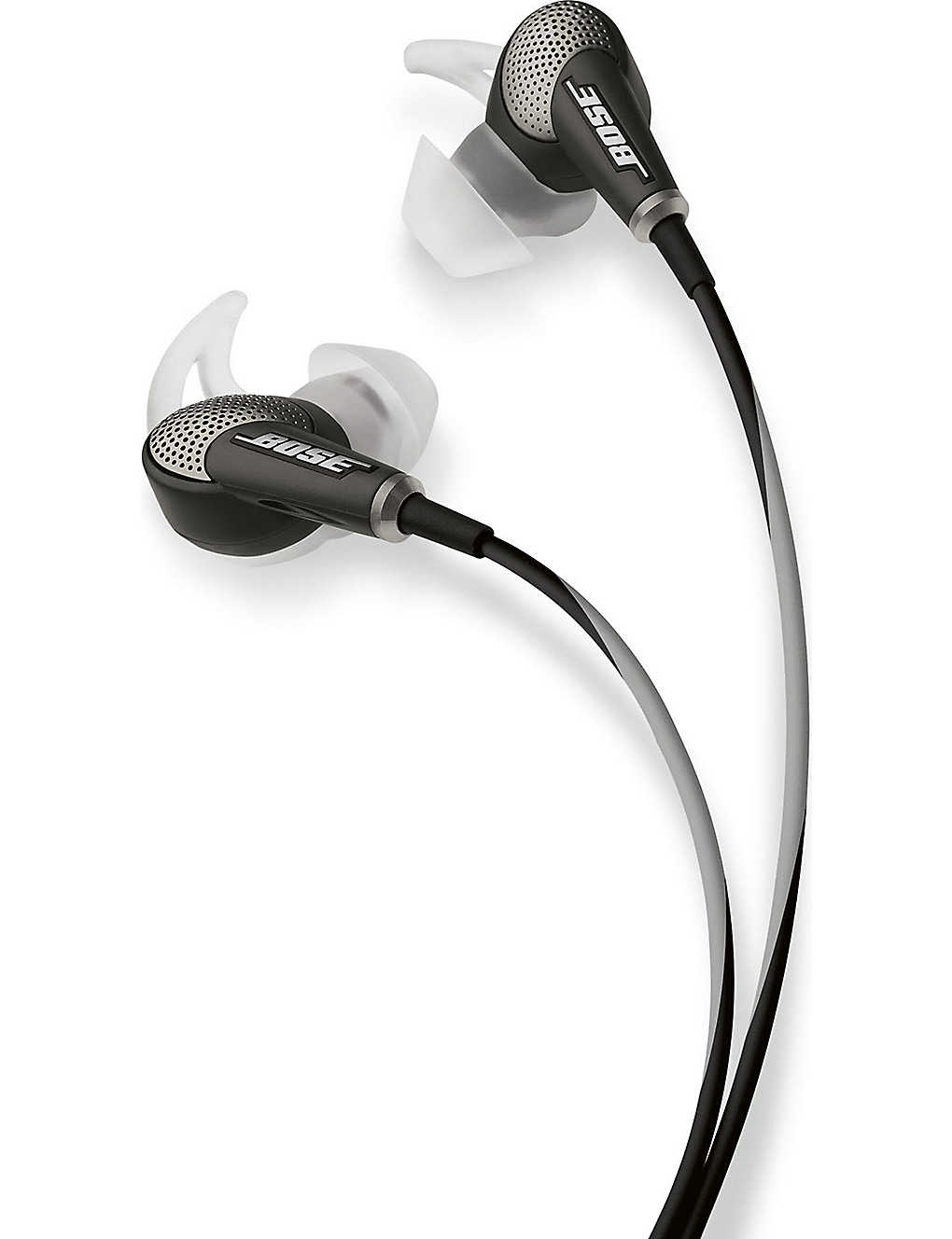 a4ed7cdc2e2 BOSE - QuietComfort 20 Acoustic Noise Cancelling headphones ...