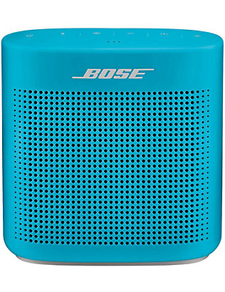 BOSE: SoundLink® Colour Bluetooth® speaker II