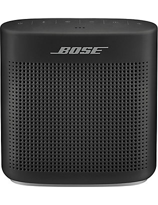 BOSE:SoundLink® Colour Bluetooth® 扬声器 II