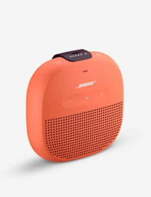 BOSE Bose Soundlink Micro Bluetooth Speaker