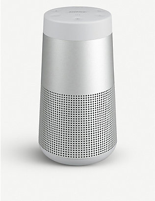 BOSE: SoundLink® Revolve Bluetooth® speaker