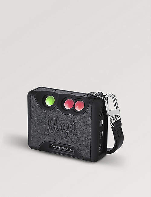 CHORD ELECTRONICS: Mojo leather case