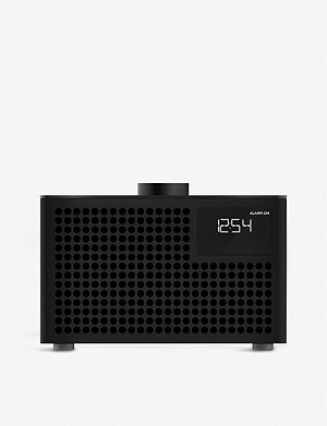 GENEVA Acustica/Lounge FM/DAB+ Radio and Bluetooth Speaker