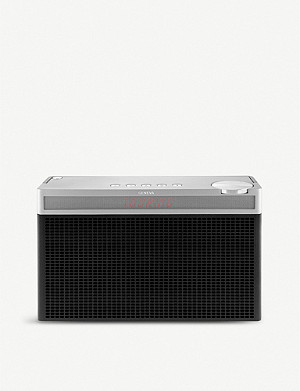 GENEVA Touring/L portable Bluetooth, DAB+, and FM speaker
