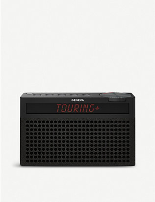 GENEVA: Touring/S+ portable FM/ DAB+ Radio and Bluetooth speaker