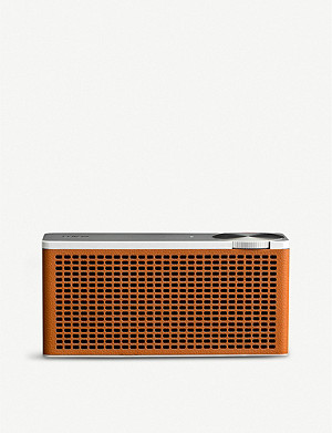 GENEVA Touring/xS portable Hi Fi Bluetooth speaker