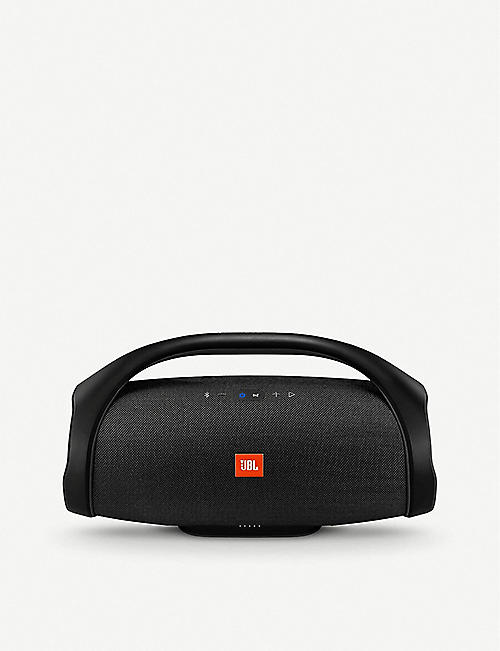 JBL Boombox portable bluetooth speaker