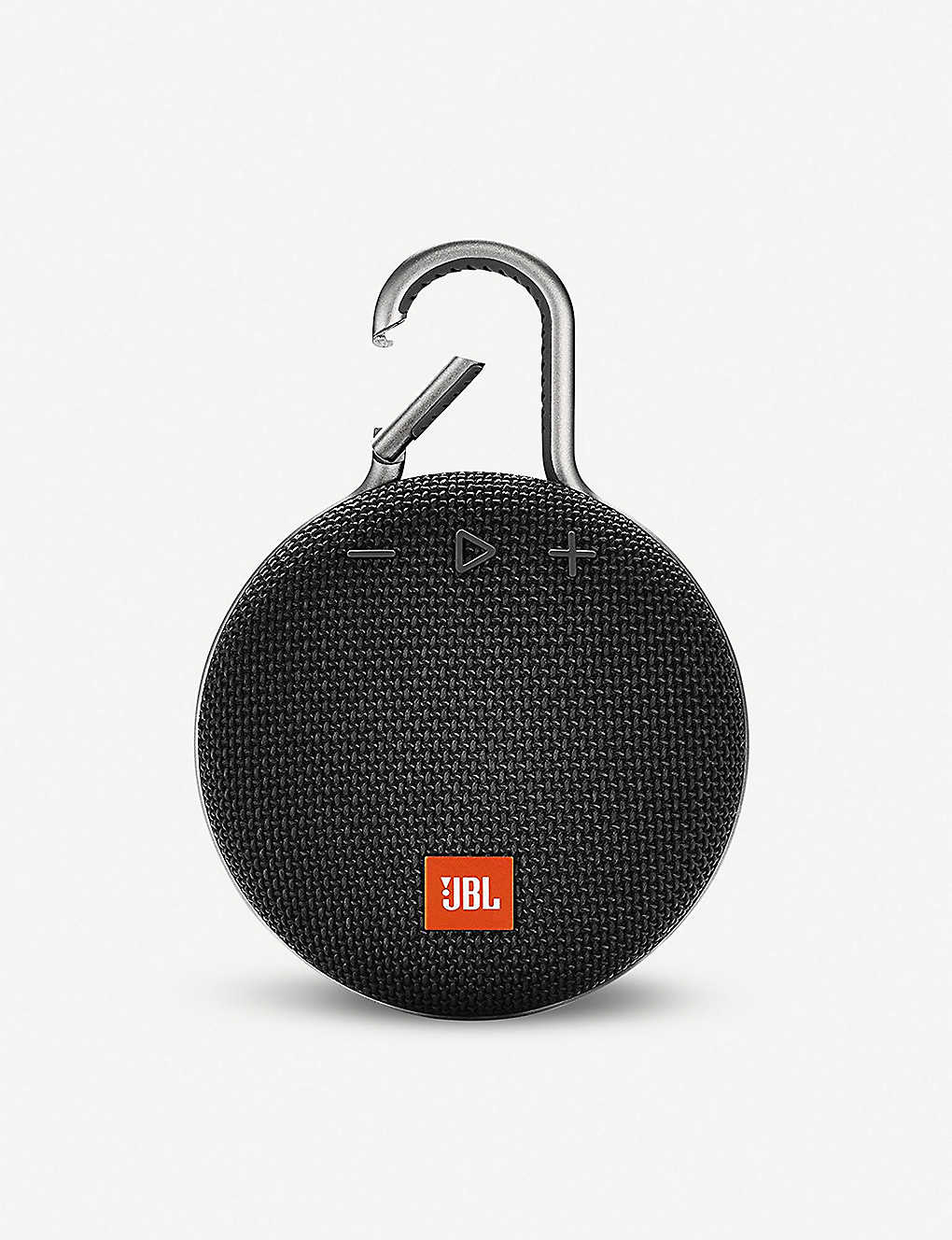JBL: Clip 3 portable bluetooth speaker