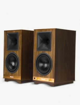 KLIPSCH Heritage The Sixes Powered Speakers