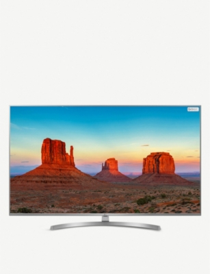 "LG 65"" UK7550P 4K Ultra HD HDR TV"