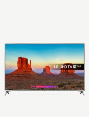 "LG 70"" Ultra HD 4K HDR UK6500PLA TV"