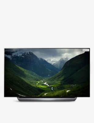 "LG 55"" C8P 4K Ultra HD OLED TV"