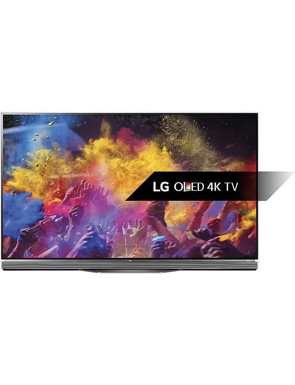 LG 55E6V TVC OLED 55 UHD 3D SMART SAT HARMAN KARD