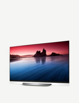 "LG 55"" E8P 4K Ultra HD OLED TV"