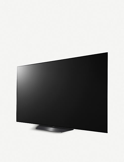 "LG 65"" B9 OLED Ultra HD 4K HDR TV"