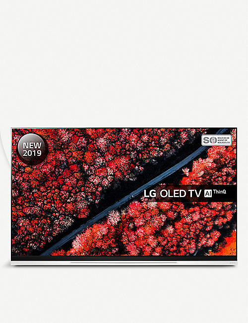 "LG 65"" E9 OLED Ultra HD 4K HDR TV"