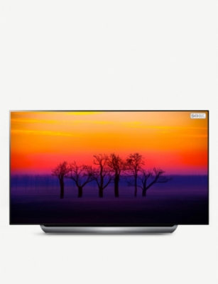 "LG 77"" C8L 4K Ultra HD OLED TV"