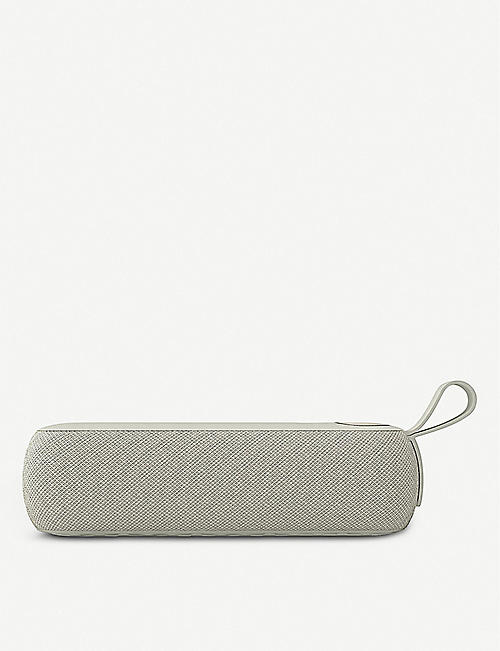 LIBRATONE: TOO portable wireless bluetooth speaker