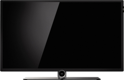 LOEWE TECHNOLOGY Bild 1.32 hd tv with table stand