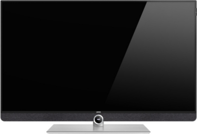 LOEWE TECHNOLOGY Bild 3.40 uhd tv in graphite grey with table stand