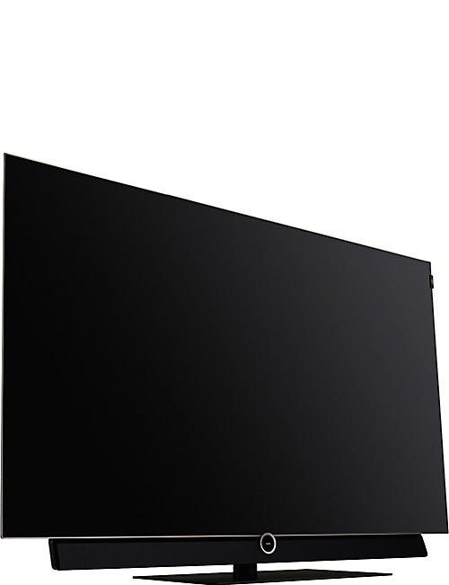 "LOEWE TECHNOLOGY Bild 4.55 55"" Ultra HD OLED TV"