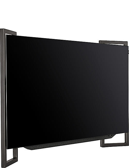 LOEWE TECHNOLOGY 55in Bild.9 4K OLED TV with wall mount in Graphite Grey