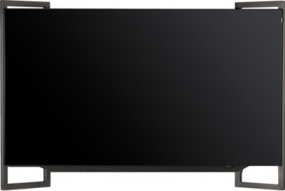 LOEWE TECHNOLOGY 65in Bild.9 4K OLED TV with wall mount in Graphite Grey