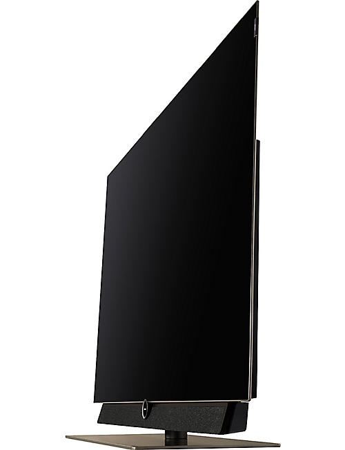 "LOEWE TECHNOLOGY Bild 5.55 55"" Ultra HD OLED TV"