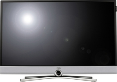 "LOEWE TECHNOLOGY 32"" Connect fhd dr+ tv with table stand"
