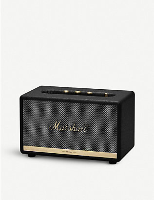 MARSHALL: Acton II Bluetooth Speaker
