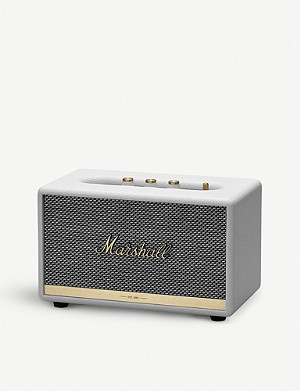 MARSHALL Acton II 蓝牙扩音器