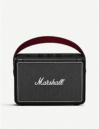 MARSHALL: Kilburn II Portable Bluetooth Speaker
