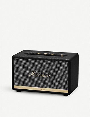 MARSHALL: Stanmore II Bluetooth Speaker