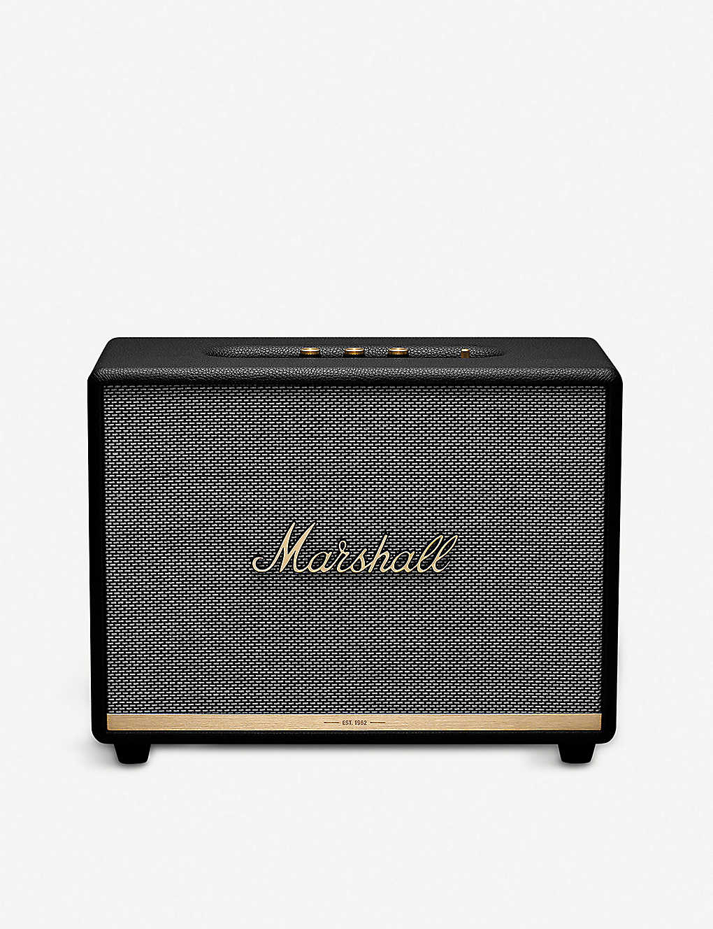 MARSHALL: Woburn II Bluetooth Speaker