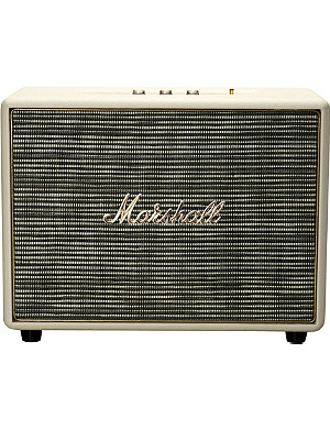 MARSHALL Woburn bluetooth optical input speaker