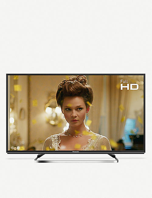 "PANASONIC 32"" 32FS503B HD Ready Smart LED Television"