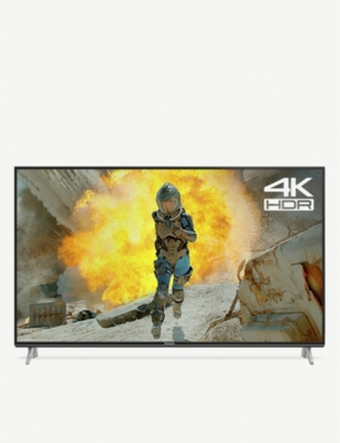 "PANASONIC 55"" 55FX650B 4K Ultra HD HDR Smart LED TV"