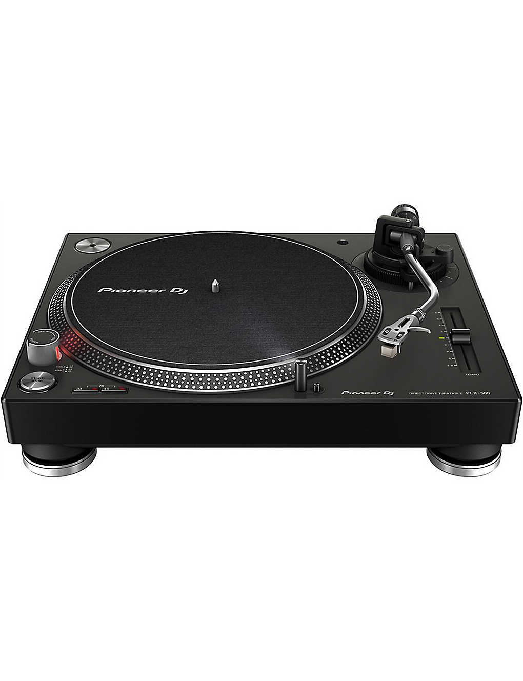 PIONEER: PLX-500 Turntable