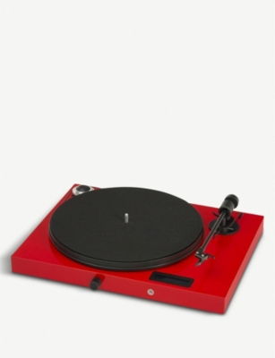 PRO-JECT Juke Box E All In One Turntable System
