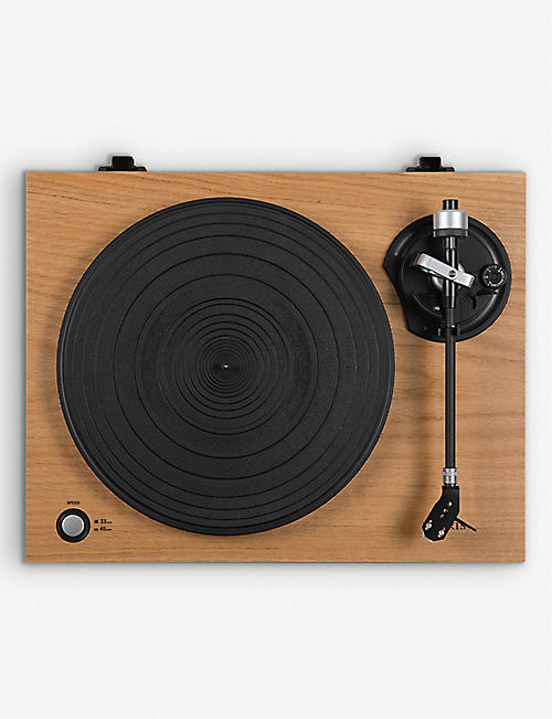ROBERTS: RT100 Turntable with USB connection and Preamplifer