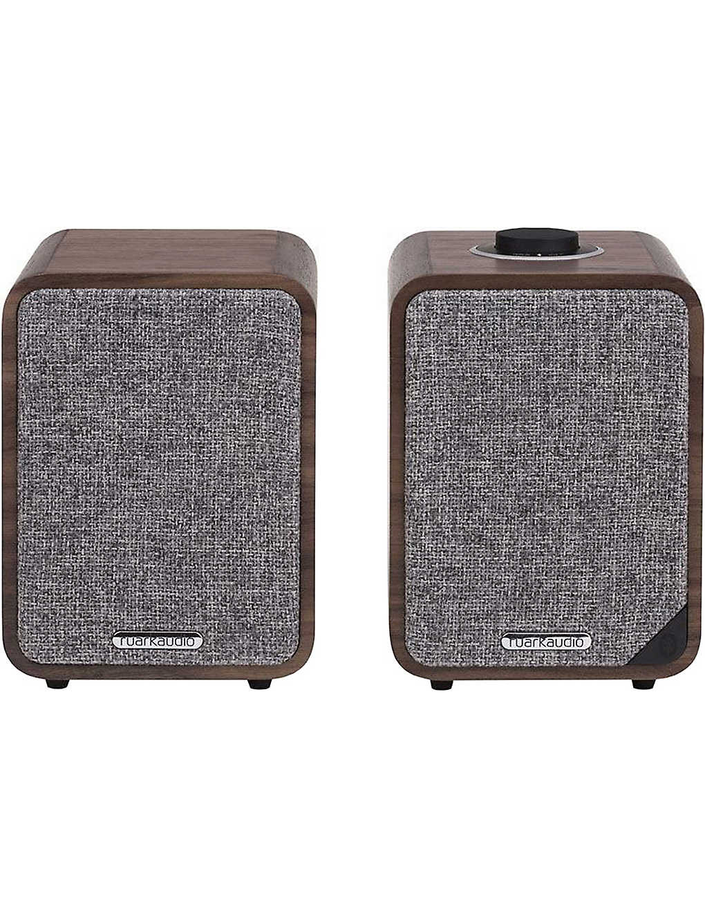 RUARK AUDIO: MR1 MK.II active bluetooth speakers