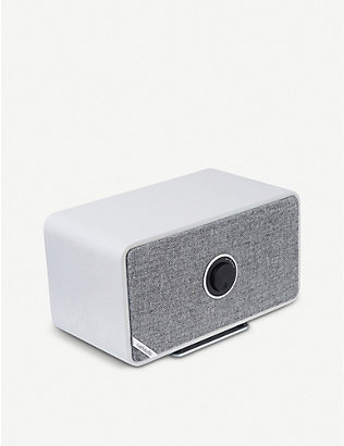 RUARK AUDIO: MRX Wireless Multi-Room Speaker