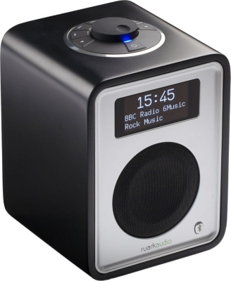 RUARK AUDIO R1 deluxe tabletop radio