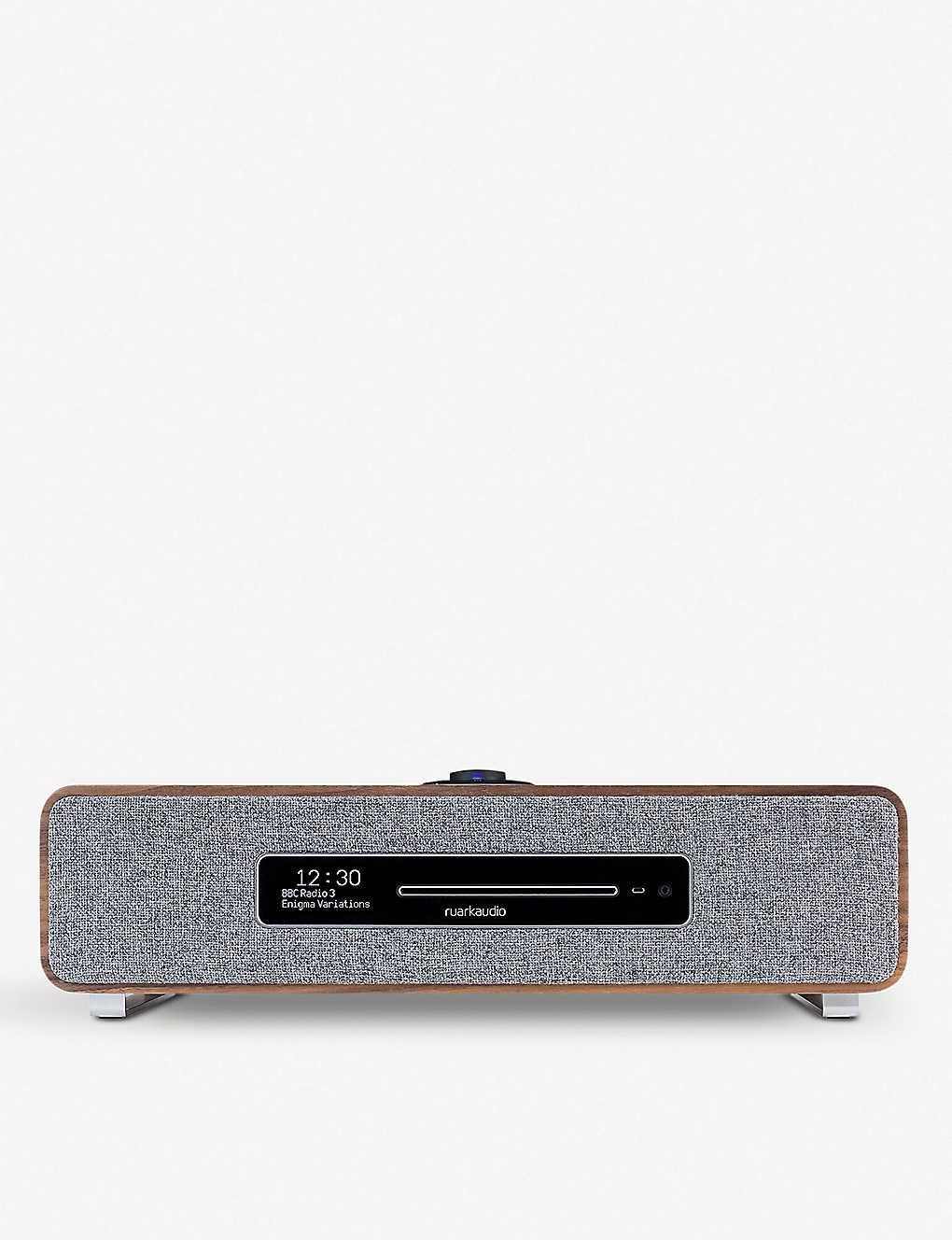 RUARK AUDIO: R5 High Fidelity Music System