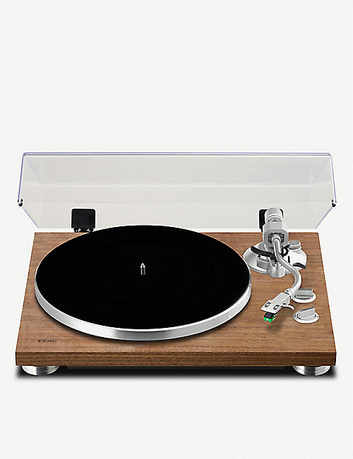 TEAC: TN-400BT Turntable with Bluetooth