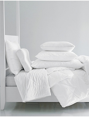 THE WHITE COMPANY Breathable cotton superking duvet 260cm x 220cm
