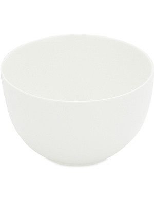 THE WHITE COMPANY Symons Bone China cereal bowl 14cm