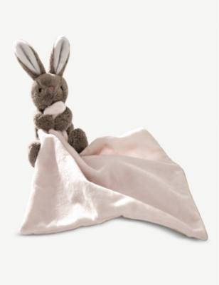 THE LITTLE WHITE COMPANY Bonnie Bunny comforter