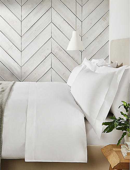 THE WHITE COMPANY Sateen Pillowcase